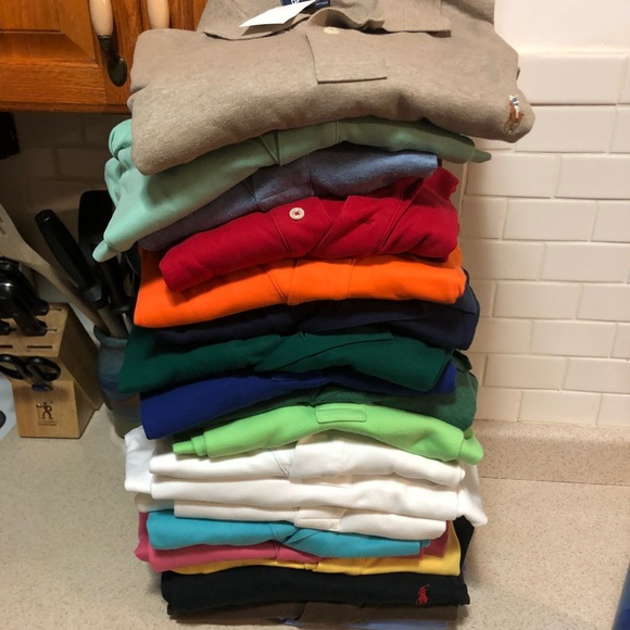 Polo by Ralph Lauren Other - Polo shirts - Size L
